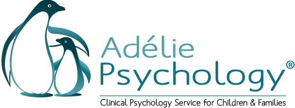 Adélie Psychology